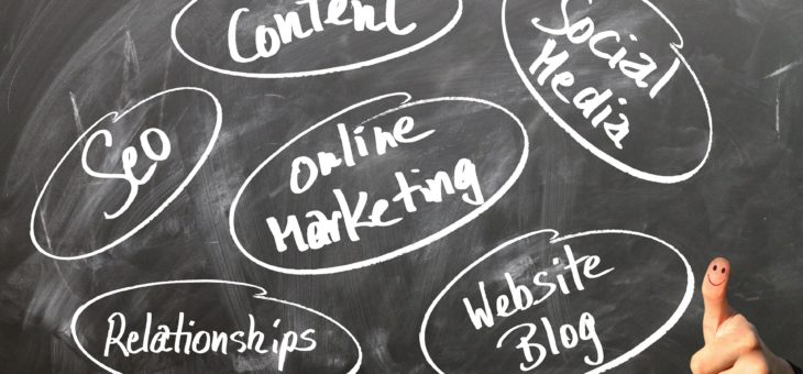 Easy Online Marketing Tips For Small Business Owners