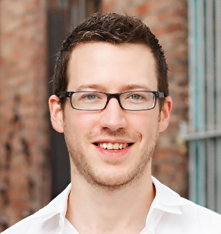 Colin O'Brien, Founder and CEO