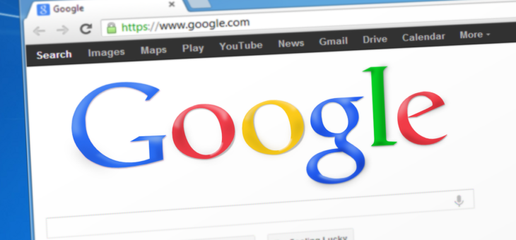 Another Complaint Filed Against Google In Europe
