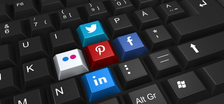 Using The Power of Social Media to Grow Your Business