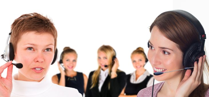Top 3 Ways To Handle Your Call Center Leads