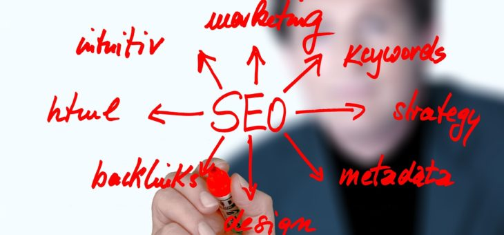 Stand Out Content For Your SEO Leads