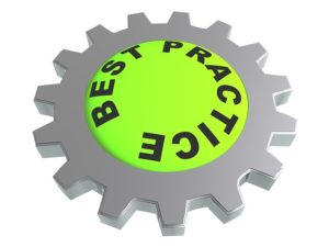 Follow these SEO and web design lead best practices.