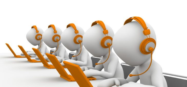 4 Things Your Call Center Leads Will Want to Know About Your Business