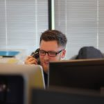 call centers, call center leads