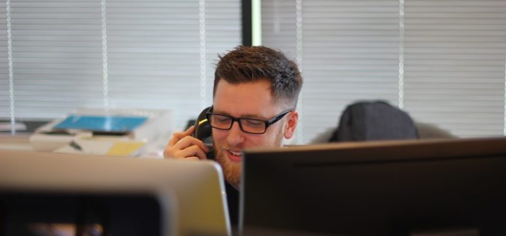 4 Areas That Will Change the Future of Call Centers