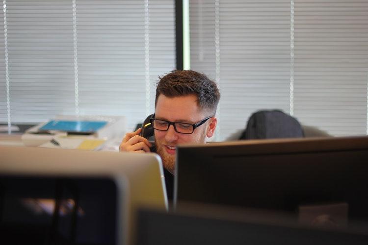 call centers, call center services